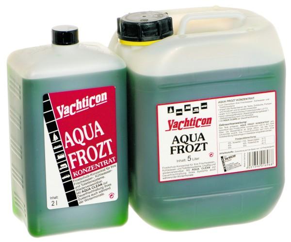 Aqua Frozt