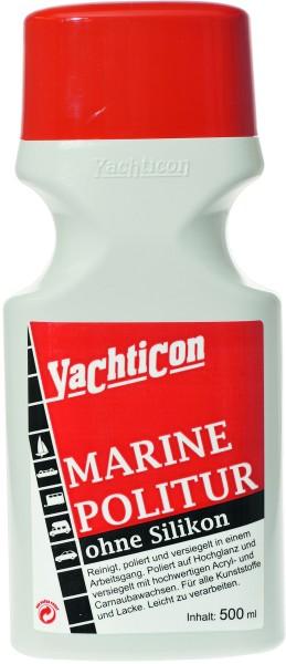 Marine Politur