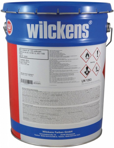WILCKENS Antifouling Ecomar