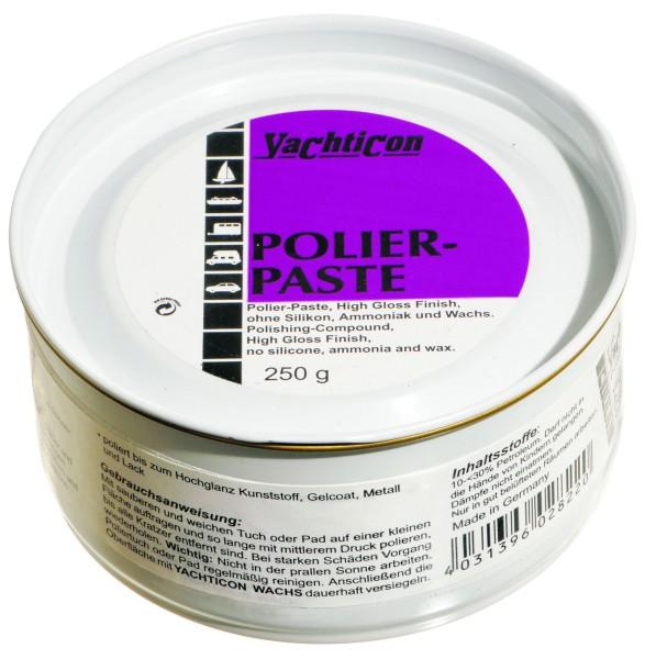 Polierpaste high gloss finish M 150