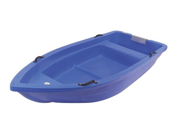 PE Boot 270 TS, 2,70 m, blau