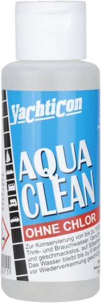 Aqua Clean AC 1000 -ohne Chlor- 100 ml