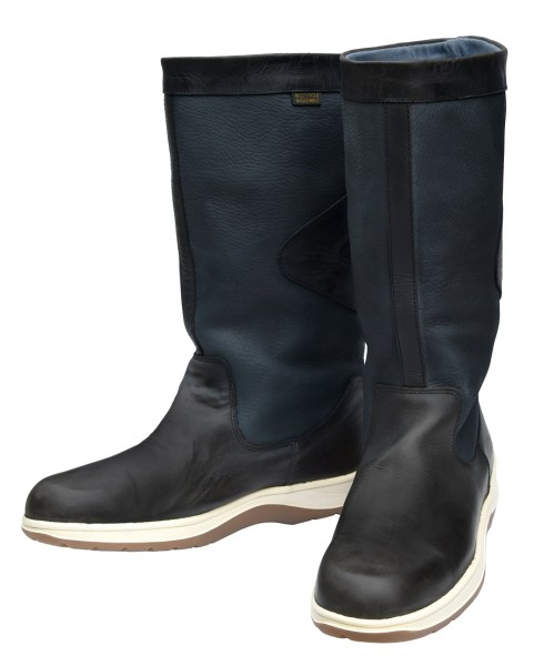 QUAYSIDE Offshore Boot - grey