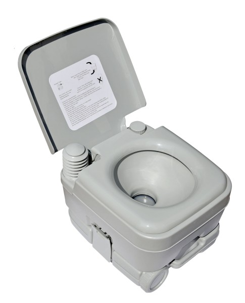Yachticon Camping Toilette