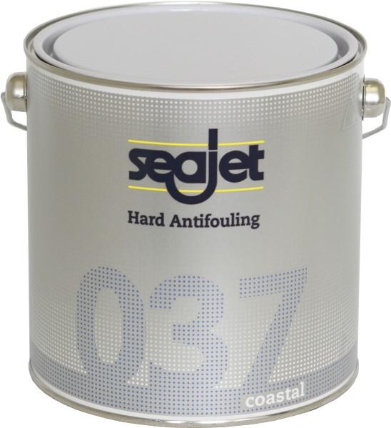 SEAJET 037 / Coastal Antifouling