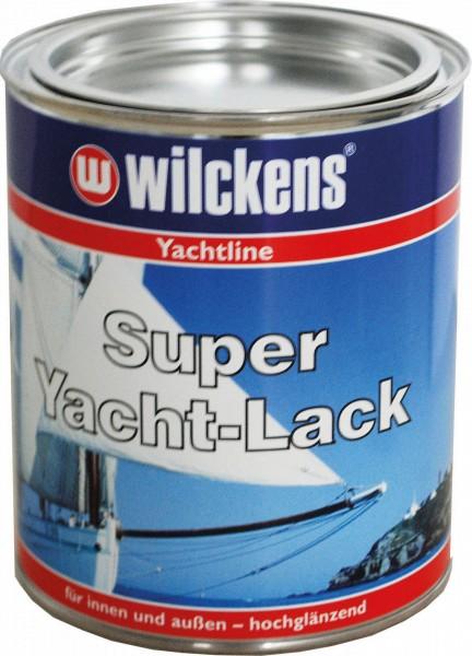WILCKENS Super-Yachtlack