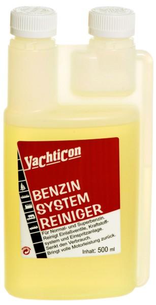 Benzin System Reiniger 500 ml