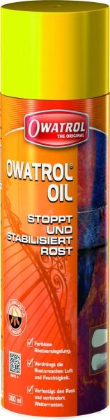OWATROL OIL Spray 300 ml