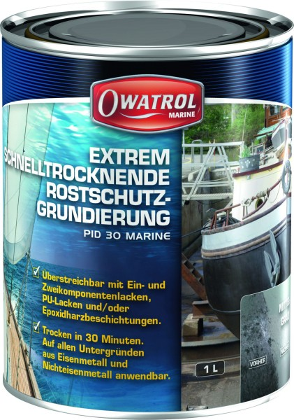 OWATROL PID 30