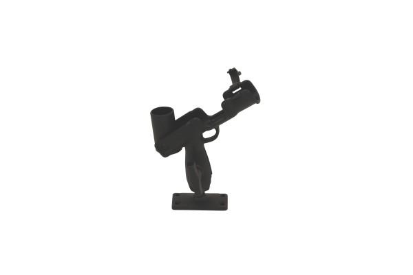 Angelrutenhalter Typ II für Kajak