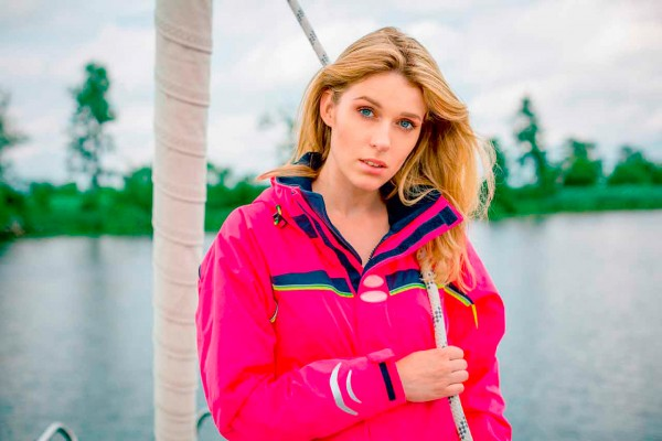 Sydney Jaket NEON LADIES