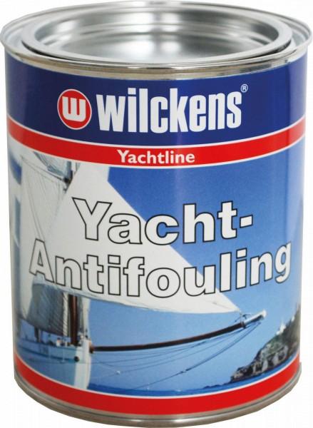 WILCKENS Yacht Antifouling selbstpolierend