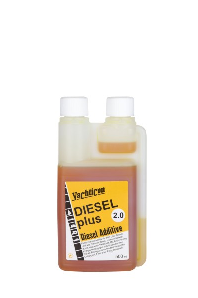 Diesel plus 2.0