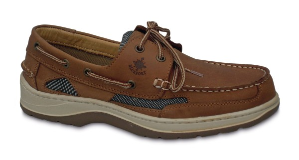 Schuh Offshore tabac