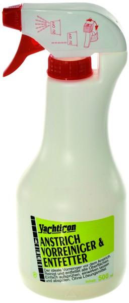 Anstrich Vorreiniger & Entfetter 500 ml