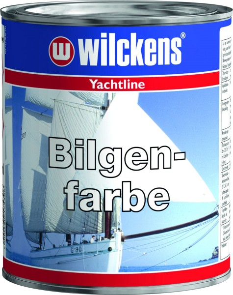 WILCKENS Bilgenfarbe