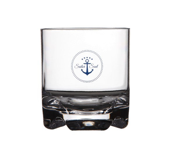 Sailor Soul Wasserglas 350ml