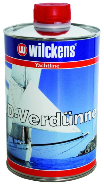 WILCKENS DD-Verdünner 1000 ml