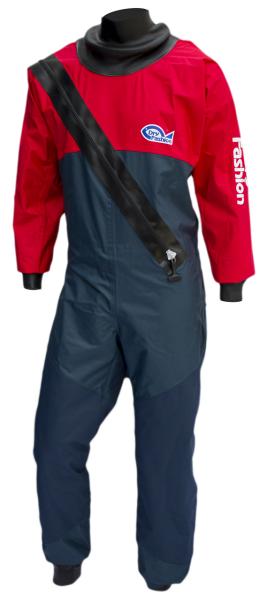 Dry Fashion Trockenanzug Sailing Standard Segeln