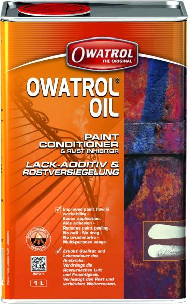 OWATROL OIL Lack-Additiv