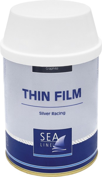 SEA-LINE Antifouling Dünnschicht Silver Racing
