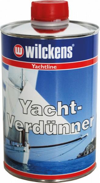 WILCKENS Yacht Verdünner 1000 ml