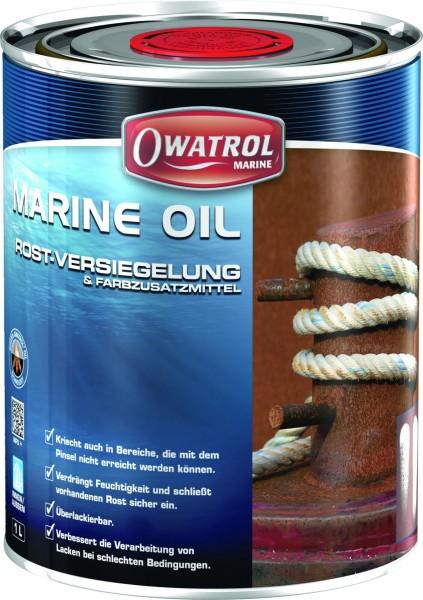 OWATROL MARINE OIL